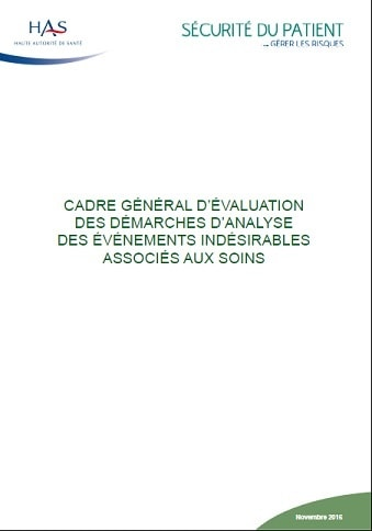 HAS Evaluation demarche analyse EIAS