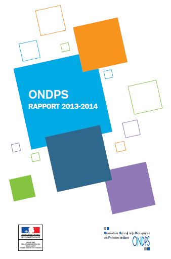 ONPDS rapport 2013 2014