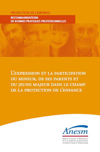 RBPP Expression mineur protection enfance