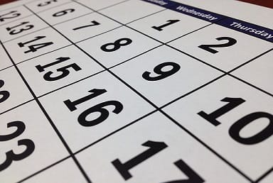 calendrier des CPOM EHPAD